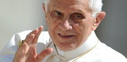 Szok! Papież Benedykt chwali Putina
