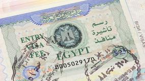 Egipt wprowadza ułatwienia w uzyskaniu wizy