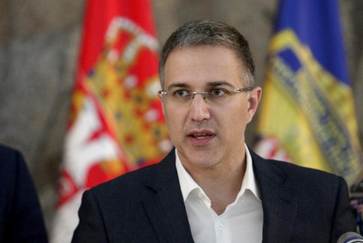 Nebojša Stefanović, Tanjug, S. Radovanović