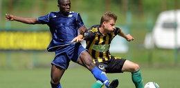 Piłkarz z Ghany w Podbeskidziu?