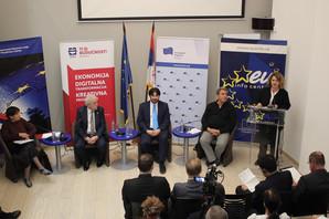 Još mnogo posla pred nama do dostizanja evropskih standarda