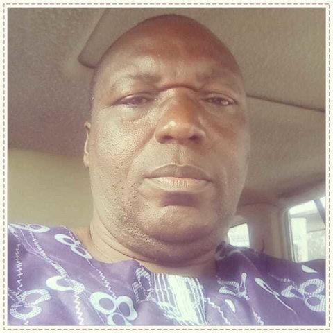 Mayegun Olaoye is a businessman who sells cars [Instagram/MayegunOlaoye]