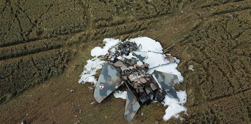 Tragiczna katastrofa MiG-29. Na jaw wychodzą nowe fakty