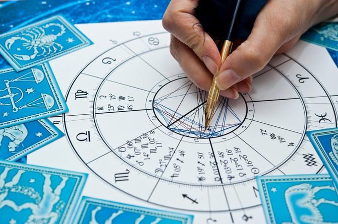 Kako da protumačite natalnu kartu