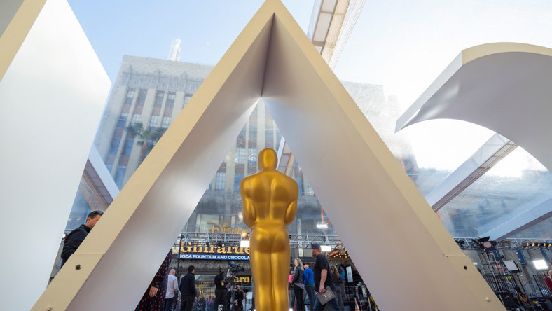 92. gala wręczania Oscarów