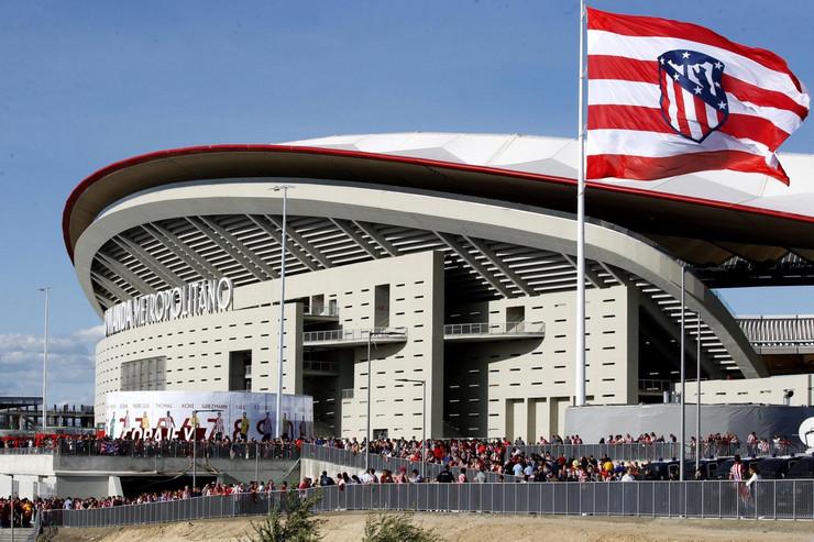 Stadion Metropolitano