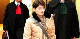 Sąd oddał dziecko matce, która wykąpała je we wrzątku!