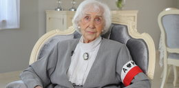 Lucyna Adamkiewicz przeżyła Auschwitz. Przed doktorem Mengele ocaliła ją rada współwięźniarki