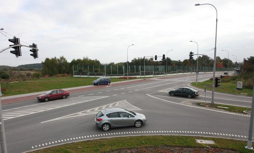 Węzeł Karczemki w Gdańsku