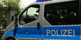 Kolejny wypadek polskiego autokaru w Niemczech