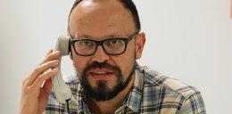 Marcin Głuszek w Fakcie