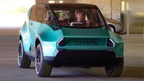 Toyota pionierem nowej technologii