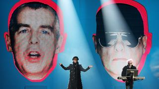 Pet Shop Boys (fot. Getyy Images)