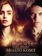 Dary Anioła: miasto kości