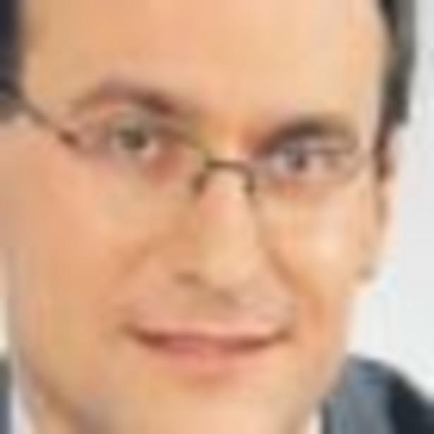 Tomasz Kański, radca prawny, partner w Kancelarii Sołtysiński Kawecki & Szlęzak