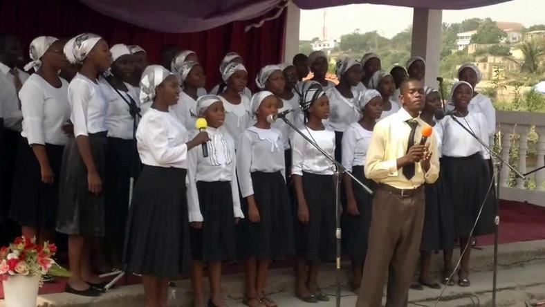 Deeper Life Church Overseer - Mariagegironde