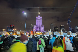 Polskie społeczeństwo nie staje się lewicowe. Ono się laicyzuje i liberalizuje
