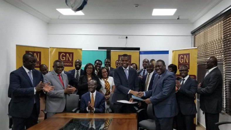 GN Savings signs an agreement with Ecobank