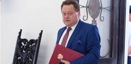 Jarosław Zieliński odchodzi z MSWiA. Maciej Wąsik nowym wiceministrem