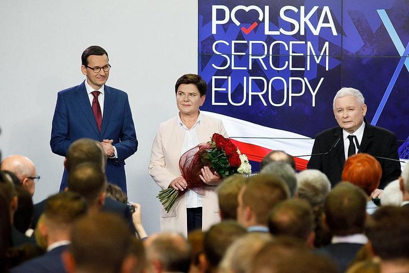 To naprawdę wydarzyło się w Polsce