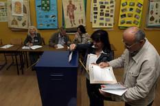 glasanje RS