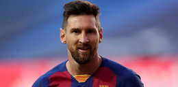 Messi spotkał się z nowym trenerem Barcelony. Słynny piłkarz nie zmienił zdania