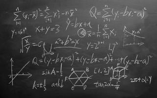 Na maturze z matematyki funkcje i figury geometryczne