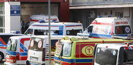 Koronawirus: W szpitalu w Koszalinie brakuje już miejsc w chłodni