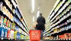Makedonija: Potrošačka korpa u septembru 524 evra
