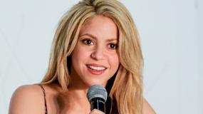 Shakira pokazała kocie ruchy