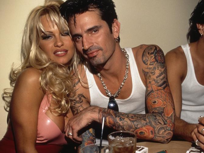 Pamela i Tomi: Sve što niste znali o najpoznatijem snimku seksa na svetu