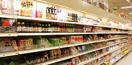 Wycofują azjatycką potrawę ze sklepów! Jest groźna dla alergików