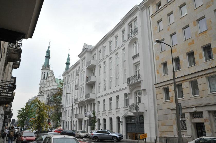 Gwiazdor Legii chce kupić mieszkanie za miliony!