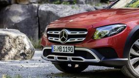 Mercedes projektuje inteligentne reflektory samochodowe