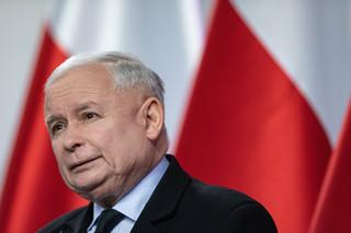 Kaczyński: Polska stoi dzisiaj przed ogromną szansą, warunkiem jej wykorzystania jest jedność Zjednoczonej Prawicy [WYWIAD]