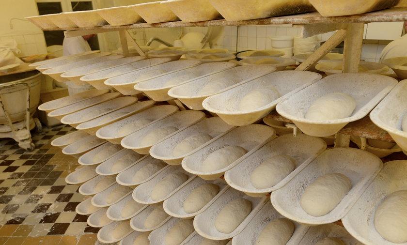 Ceny chleba dalej będą rosnąć, bo rosną koszty energii, koszty pracy czy ceny zbóż.
