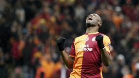Didier Drogba w nietypowej roli