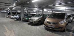 Koniec darmowego parkingu