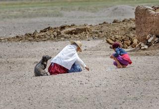 10-latki będą legalnie pracować w Boliwii