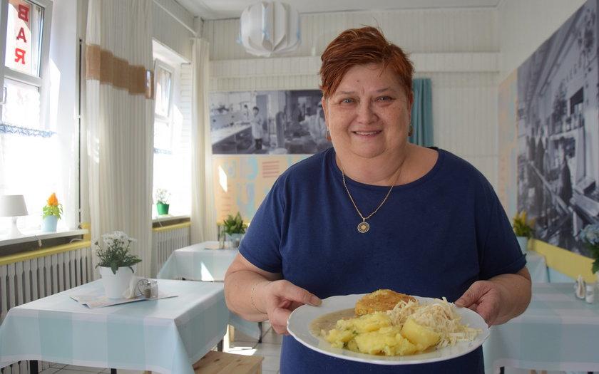 Marzenna Koniuszy
