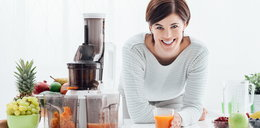 Najlepsze wyciskarki wolnoobrotowe. Zdrowe i odżywcze soki każdego dnia!