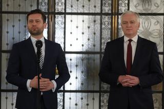 Bortniczuk o założeniu nowej partii z Bielanem: mam coraz mniejszą ochotę na kontynuowanie sporu o Porozumienie