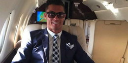 Wiemy na co swoją fortunę wyda Cristiano Ronaldo!