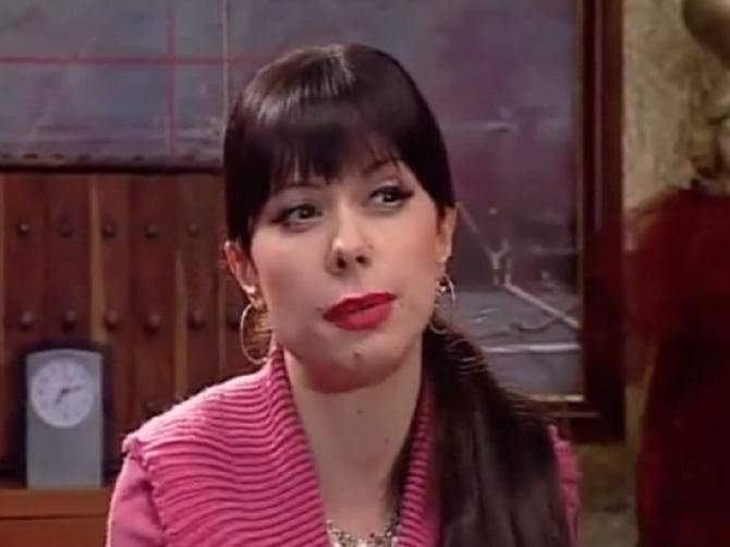 Pre 10 godina bila je zvezda hit serije: Katarina Marković danas OVAKO izgleda!