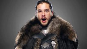 """Bohaterowie """"Gry o tron"""" w spocie promującym HBO"""