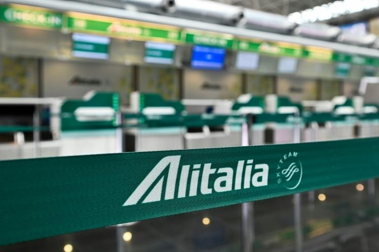 The Italian government will take over Alitalia to prevent its collapse during the COVID-19 pandemic