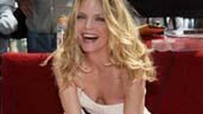 Michelle Pfeiffer prawdziwą hollywoodzką gwiazdą