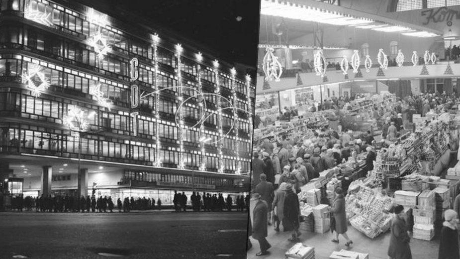 Tak pamiętamy święta w czasach PRL