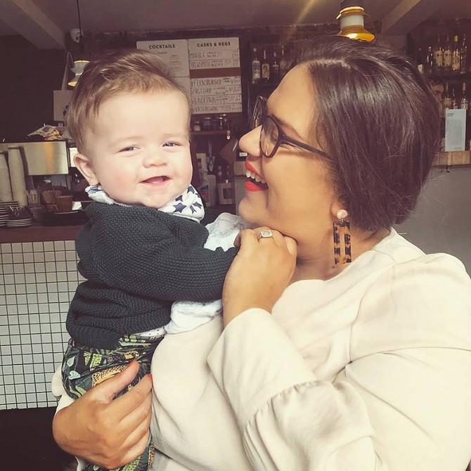 Ispovest majke čija je beba dobila korona virus