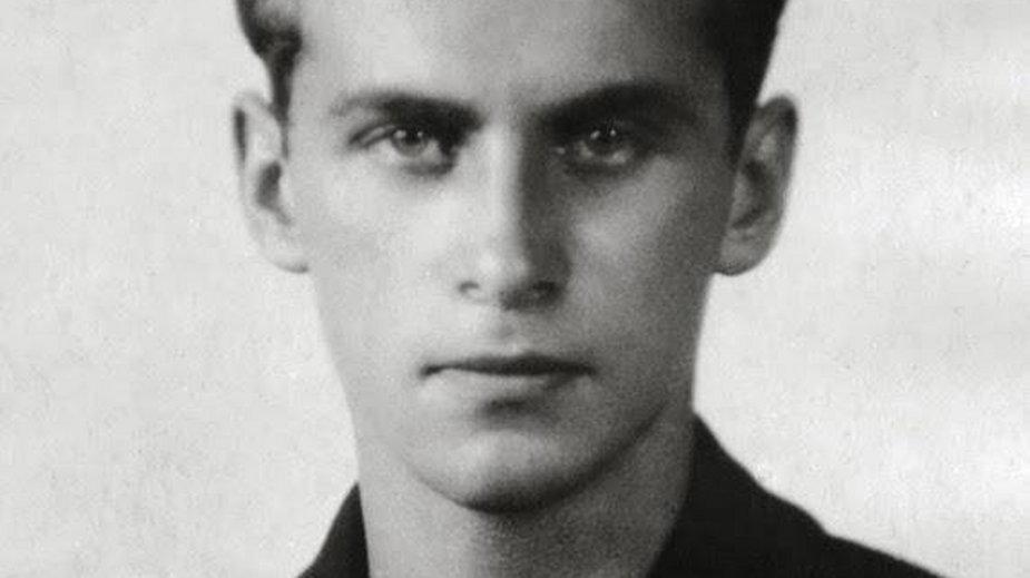 Tragiczna miłość Krzysztofa Kamila i Barbary Baczyńskich